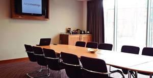 Jurys Inn Newcastle Gateshead Quays, Novocastrian Room