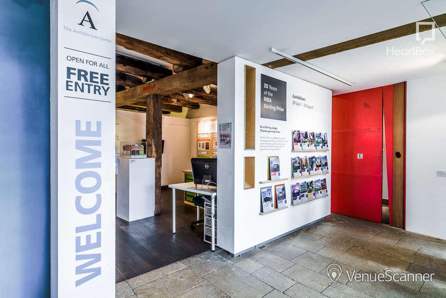 Hire Architecture Centre Exclusive Vene Hire 17