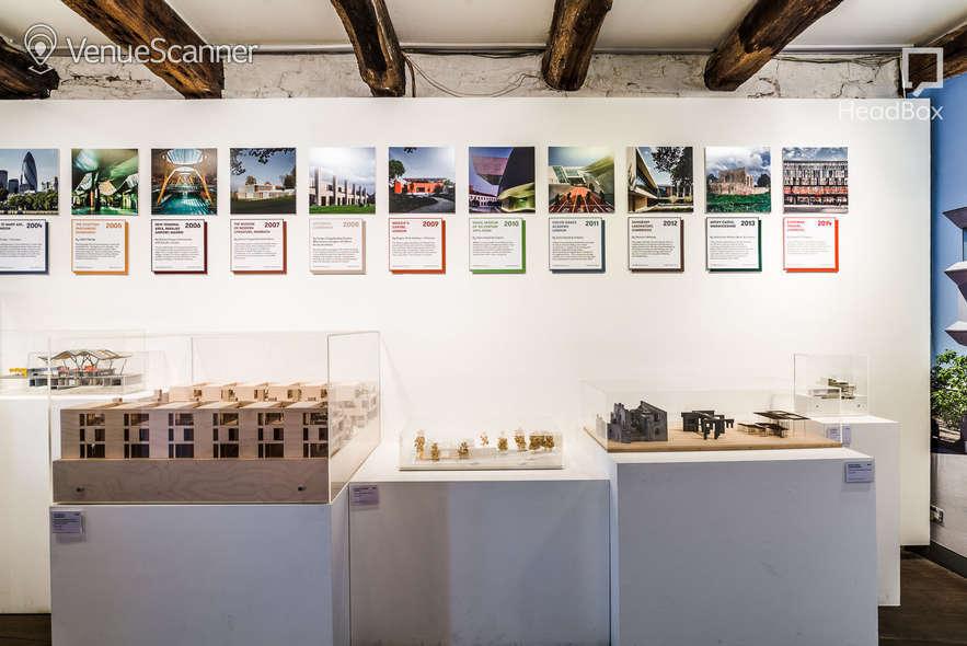Hire Architecture Centre Exclusive Vene Hire