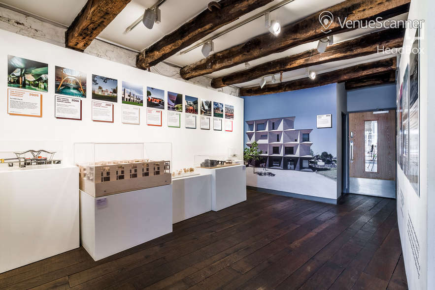 Hire Architecture Centre Exclusive Vene Hire 2