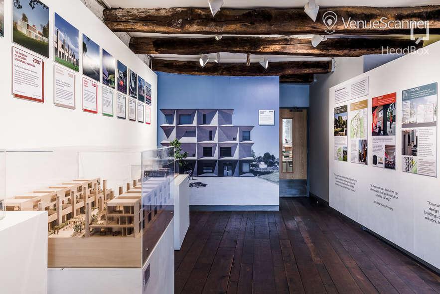 Hire Architecture Centre Exclusive Vene Hire 11