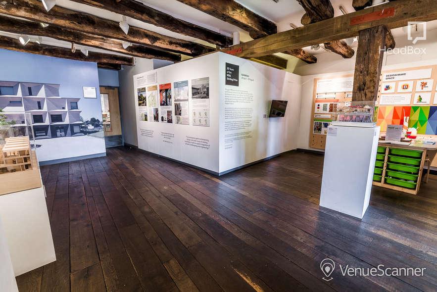 Hire Architecture Centre Exclusive Vene Hire 12