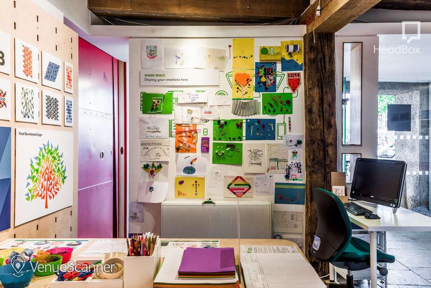 Hire Architecture Centre Exclusive Vene Hire 16