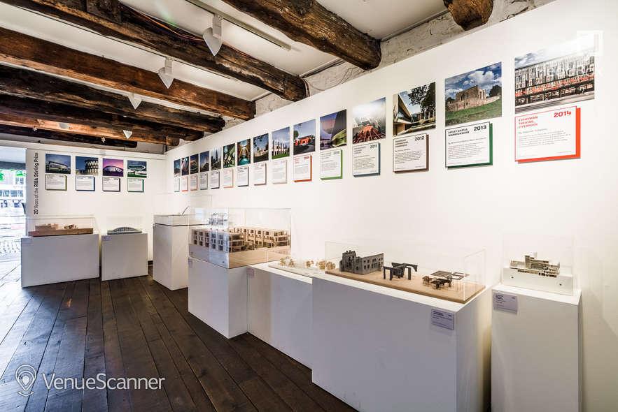Hire Architecture Centre Exclusive Vene Hire 18