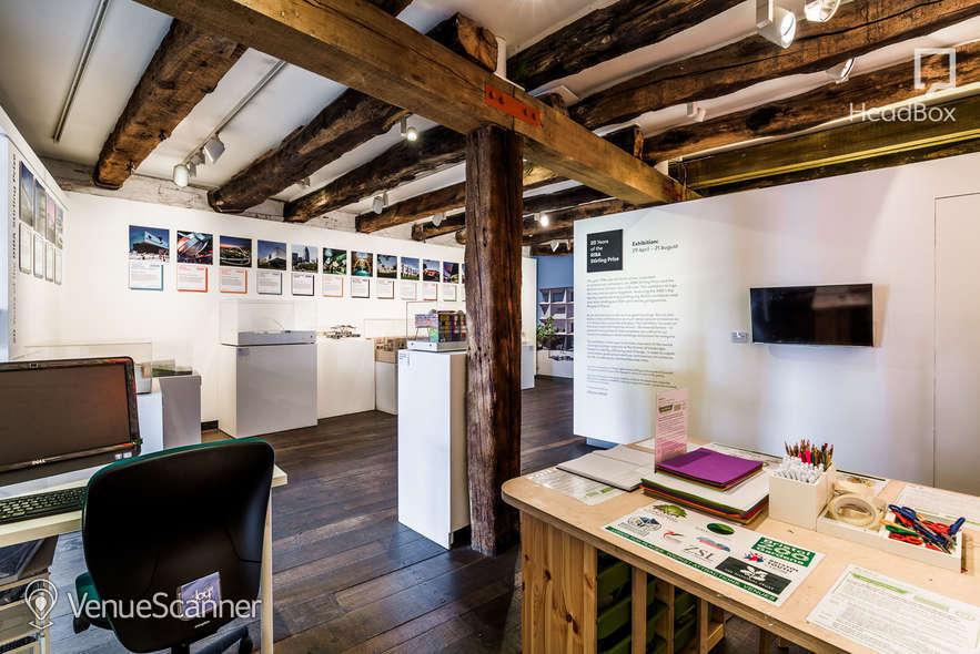 Hire Architecture Centre Exclusive Vene Hire 13