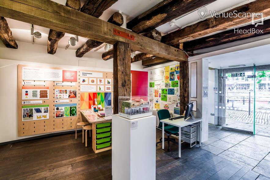 Hire Architecture Centre Exclusive Vene Hire 5