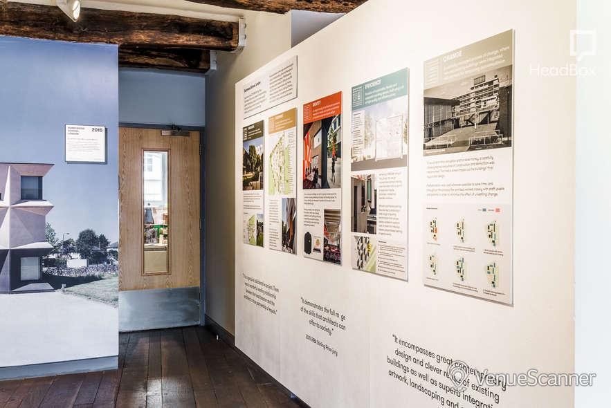 Hire Architecture Centre Exclusive Vene Hire 6