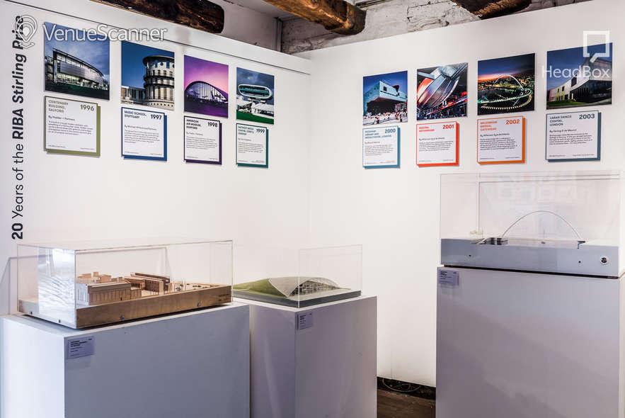 Hire Architecture Centre Exclusive Vene Hire 15