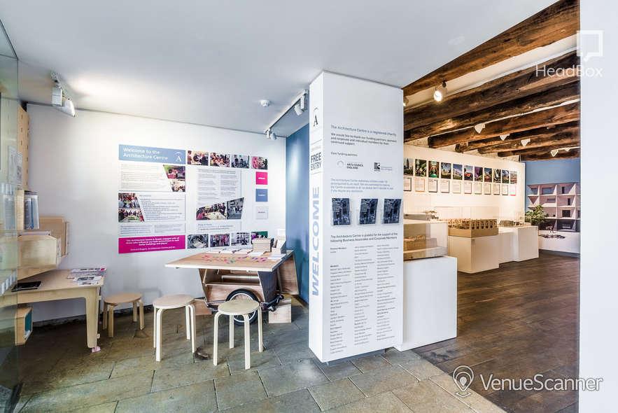 Hire Architecture Centre Exclusive Vene Hire 4