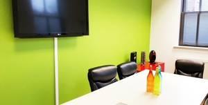United Response, Enterprise Office, Enterprise - Green Room