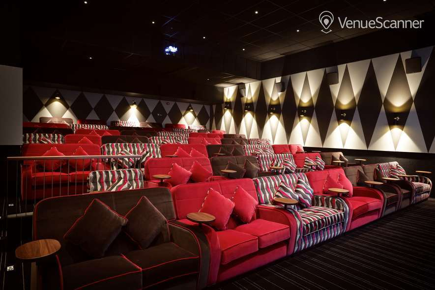 Hire Everyman Cinema Liverpool Screen 2