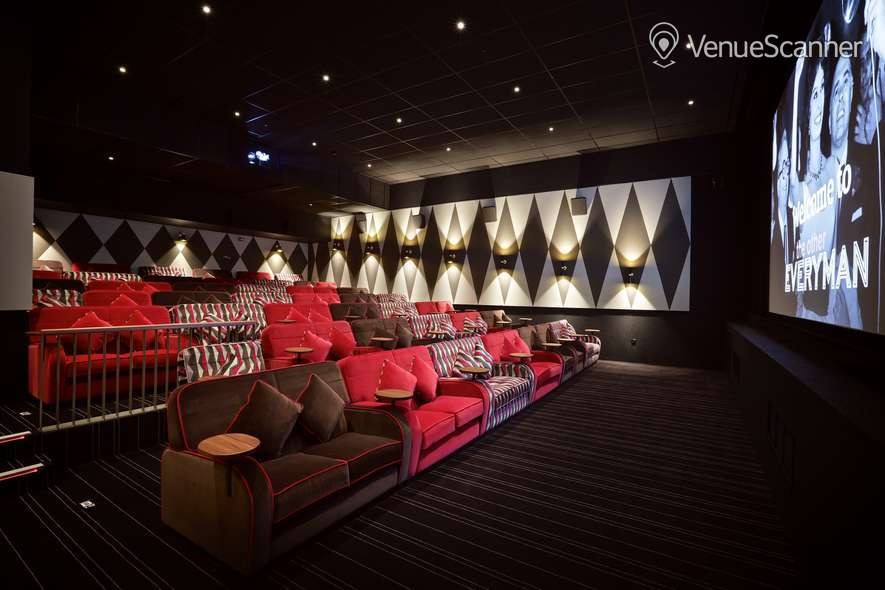 Hire Everyman Cinema Liverpool Screen 2 1