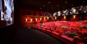 Everyman Cinema Liverpool, Screen 3