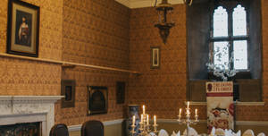 Lumley Castle Hotel Northumbria 0