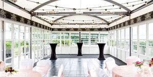 The Glasshouse, Exclusive Hire