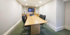Strathmore - York Place, Braids Meeting Room