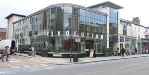 Revolution Clapham High Street, Revolution Clapham High Street