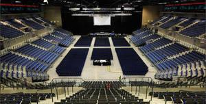 M&s Bank Arena, Exclusive Hire