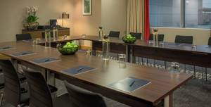 Hilton London Canary Wharf, Boardroom