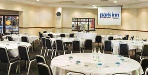 Park Inn By Radisson Cardiff City Centre, Rumney Suite