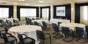 Park Inn By Radisson Cardiff City Centre, Glamorgan Suite