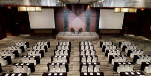 Amara Sanctuary Resort, Grand Ballroom