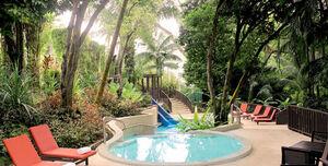 Amara Sanctuary Resort, Dream Pool