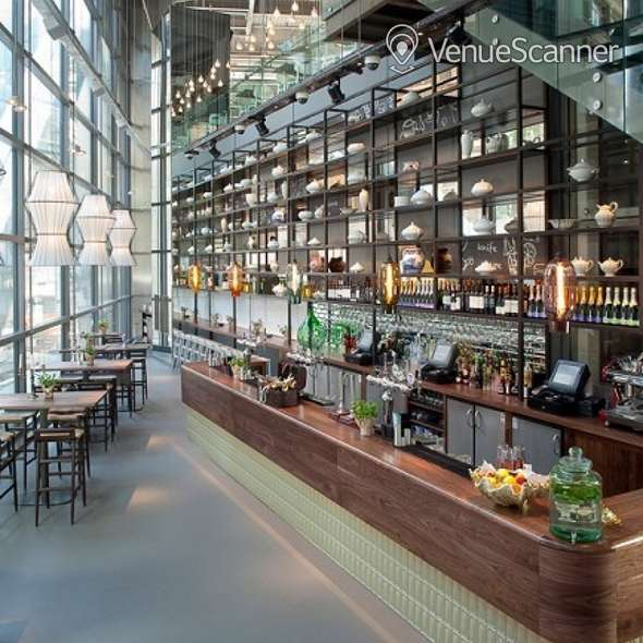 Hire The Drift Bar Ground Floor Bar