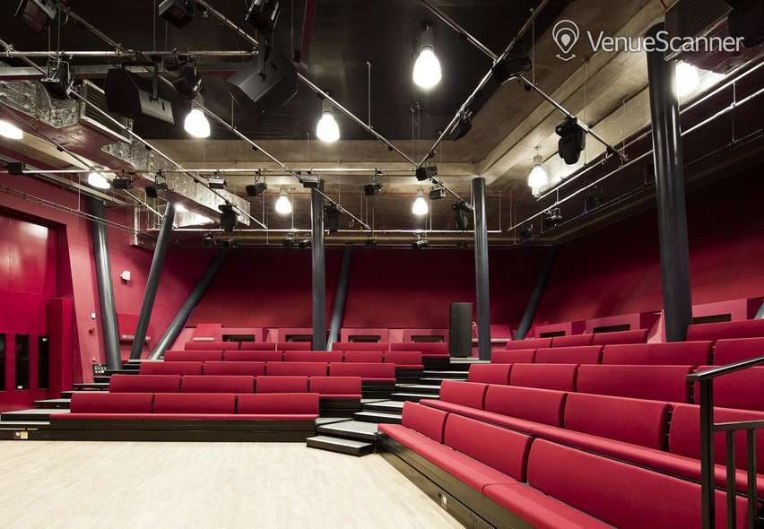 Hire Canada Water Theatre Meeting Room 5 4