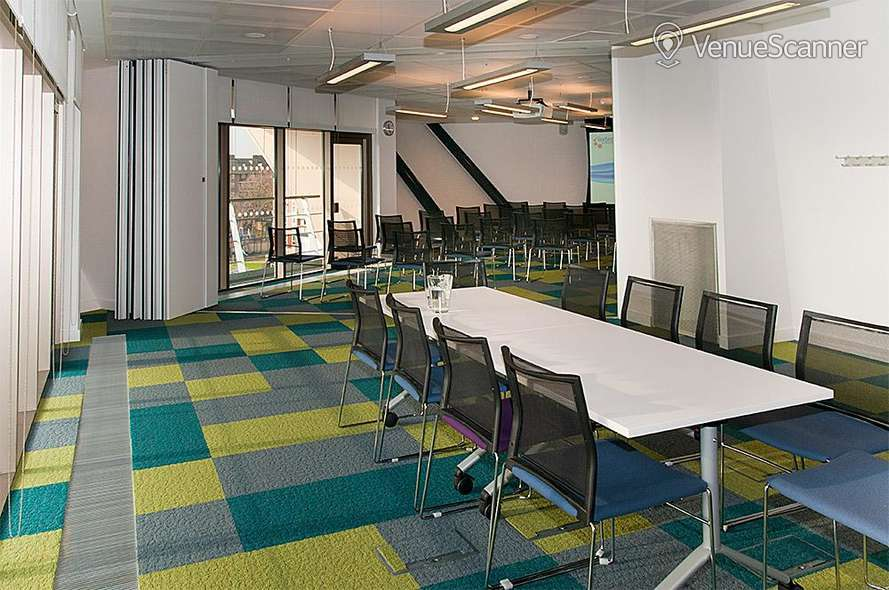 Hire Canada Water Theatre Meeting Rooms 5 And 6