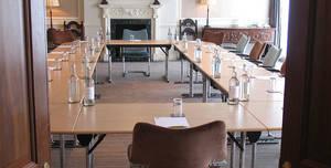 The Lygon Arms, Edinburgh Room