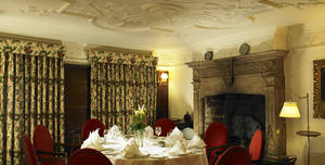 The Lygon Arms, Oliver Cromwell Room