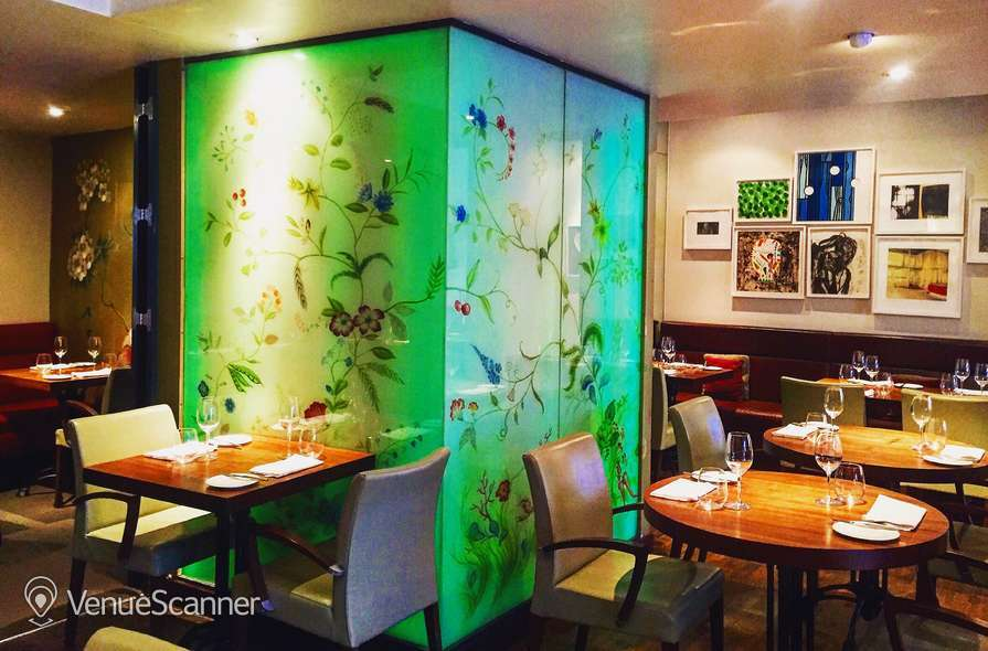 Hire L'Autre Pied Private Dining Room 5