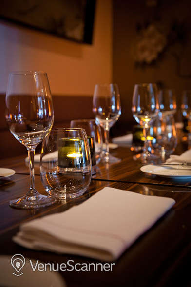 Hire L'Autre Pied Private Dining Room 2