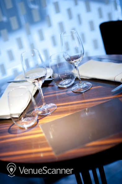 Hire L'Autre Pied Private Dining Room 3