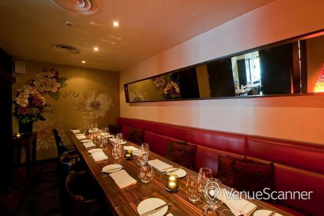 Hire L'Autre Pied Private Dining Room