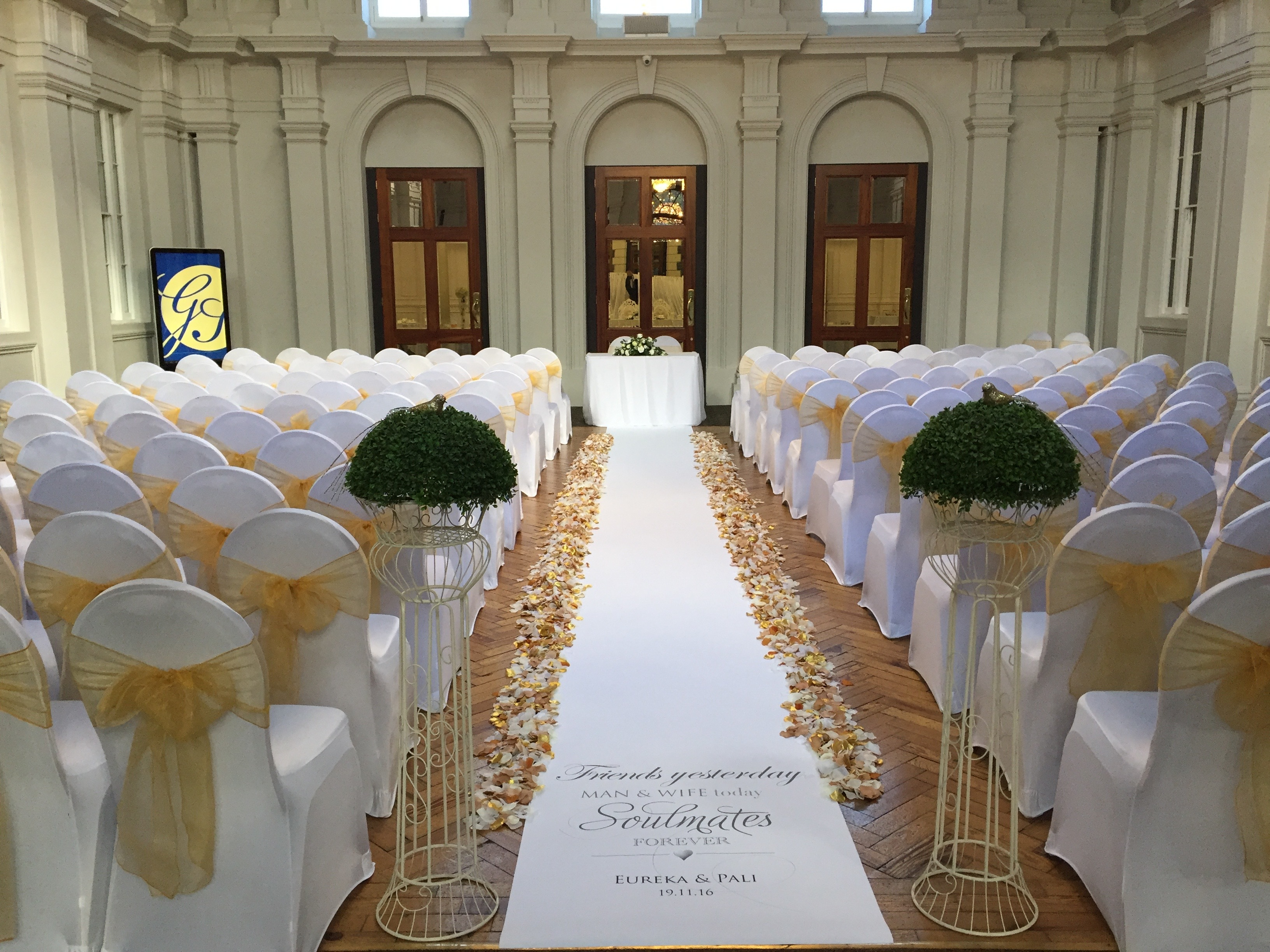 Hire Grand Station Events Venue Old Ticketing Hall Venuescanner