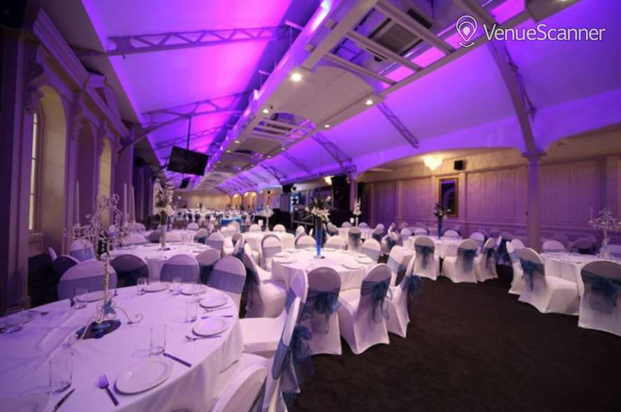 Hire Grand Station Events Venue The Grand Hall Venuescanner