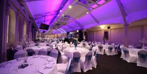 Grand Station Events Venue, The Grand Hall