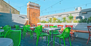 Revolution Putney, The Terrace Bar