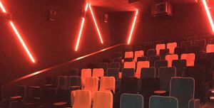 The Light Cinema, Addlestone, Screen 3