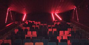 The Light Cinema, Addlestone, Screen 6