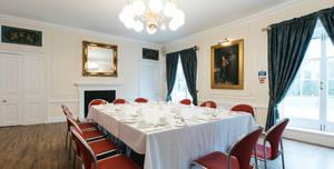 Gilwell Park London, Baerlein Room