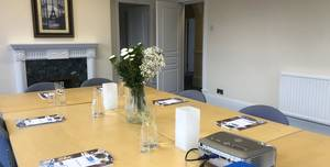 The Mediation Suite, Whernside Boardroom