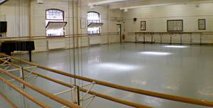 Royal Academy Of Dance, Ashton