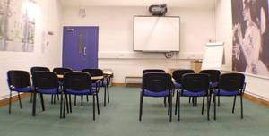 Royal Academy Of Dance, Lecture Room