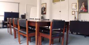Royal Academy of Dance, Meeting Room