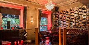 1900 Restaurant, Group Bookings