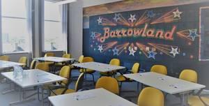 Big Impact Training, Barrowlands