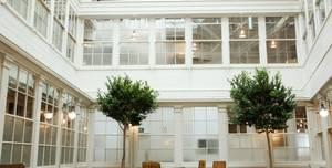Parcel Yard, The Atrium